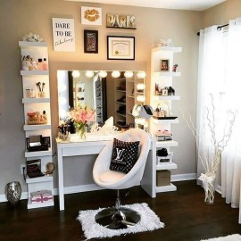 Cute Teen Girl Bedroom Design Ideas You Need To Know 14