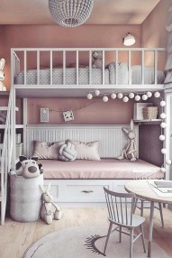 Cute Teen Girl Bedroom Design Ideas You Need To Know 18