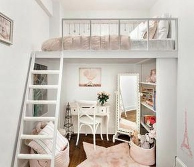 Cute Teen Girl Bedroom Design Ideas You Need To Know 25