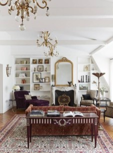 Fabulous French Home Decor Ideas To Apply Asap 48