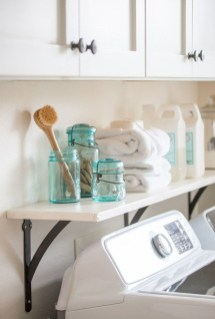 Fascinating Small Laundry Room Design Ideas 01