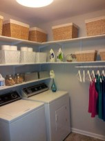 Fascinating Small Laundry Room Design Ideas 32