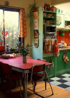 Impressive Retro Décor Ideas To Apply Asap 12