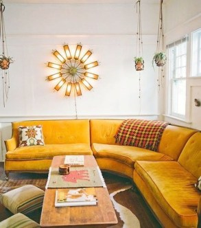 Impressive Retro Décor Ideas To Apply Asap 20