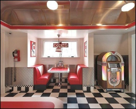 Impressive Retro Décor Ideas To Apply Asap 27