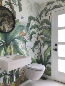 Incredible Bathroom Design Ideas For Summer 12