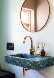 Incredible Bathroom Design Ideas For Summer 29