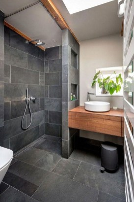 Incredible Bathroom Design Ideas For Summer 44