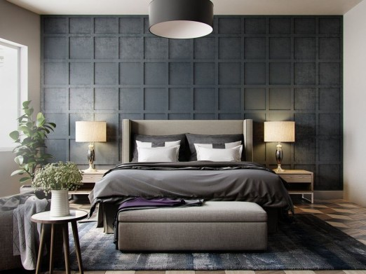 Inspiring Bedroom Design Ideas To Apply Asap 06