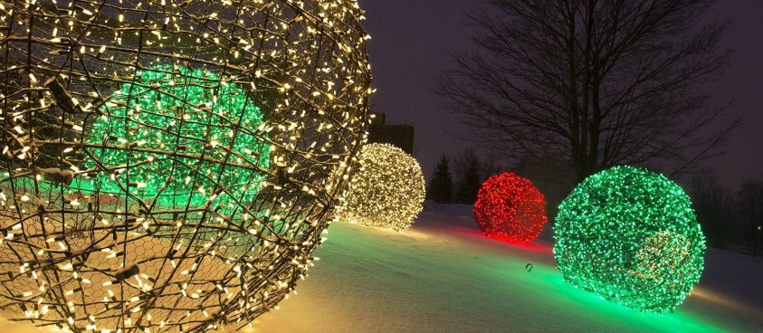 Latest Diy Christmas Lights Decorating Ideas 37