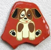 Magnificient Diy Painted Rocks Ideas With Animals Dogs For Summer 30