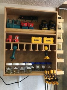 Modern Garage Organization Ideas To Try This Season 10