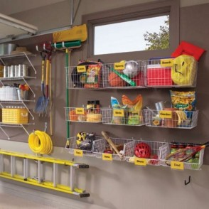 Modern Garage Organization Ideas To Try This Season 14