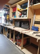 Modern Garage Organization Ideas To Try This Season 28