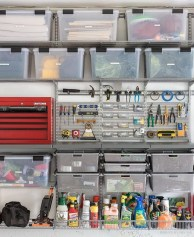 Modern Garage Organization Ideas To Try This Season 33