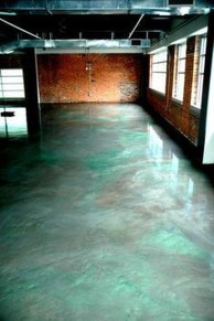 Pretty Garage Floor Design Ideas That You Can Try In Your Home 01