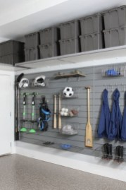 Pretty Garage Floor Design Ideas That You Can Try In Your Home 25
