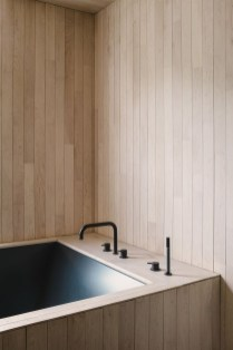 Rustic Bathroom Design Ideas With Wood For Home 19