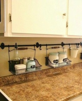 Spectacular Diy Kitchen Decoration Ideas For Small Space 10