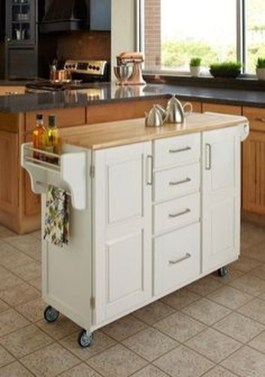 Spectacular Diy Kitchen Decoration Ideas For Small Space 16