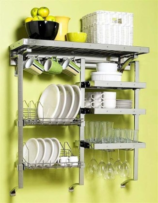 Spectacular Diy Kitchen Decoration Ideas For Small Space 27