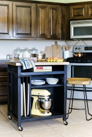 Spectacular Diy Kitchen Decoration Ideas For Small Space 41