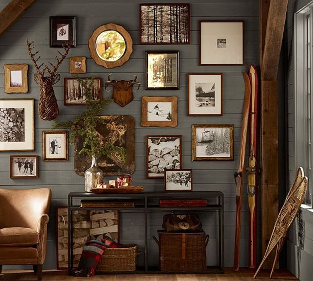 Stunning Wood Home Décor Ideas To Rock This Season 49