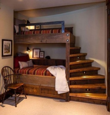 Stunning Wood Home Décor Ideas To Rock This Season 52