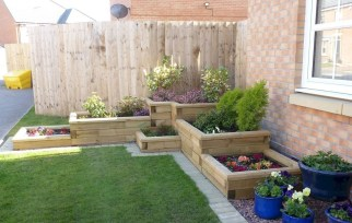 Comfy Diy Raised Garden Bed Ideas That Looks Cool 02