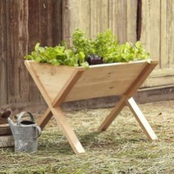 Comfy Diy Raised Garden Bed Ideas That Looks Cool 06
