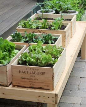 Comfy Diy Raised Garden Bed Ideas That Looks Cool 11