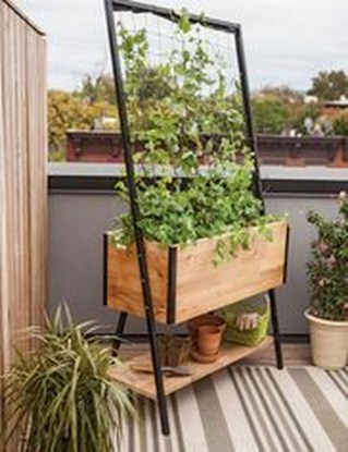 Comfy Diy Raised Garden Bed Ideas That Looks Cool 19