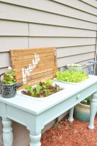 Comfy Diy Raised Garden Bed Ideas That Looks Cool 25