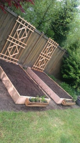 Comfy Diy Raised Garden Bed Ideas That Looks Cool 37