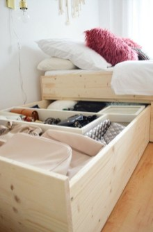 Cool Diy Projects Furniture Design Ideas For Bedroom 39