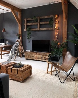Enchanting Diy Projects Furniture Table Design Ideas For Living Room 32
