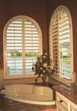 Enchanting Plantation Shutters Ideas That Perfect For Every Style 03