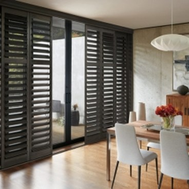 Enchanting Plantation Shutters Ideas That Perfect For Every Style 06