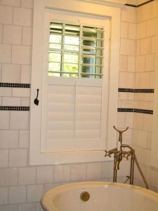 Enchanting Plantation Shutters Ideas That Perfect For Every Style 17