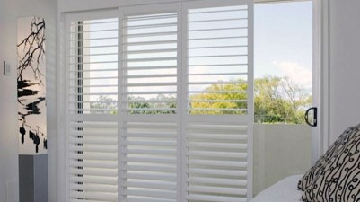 Enchanting Plantation Shutters Ideas That Perfect For Every Style 28