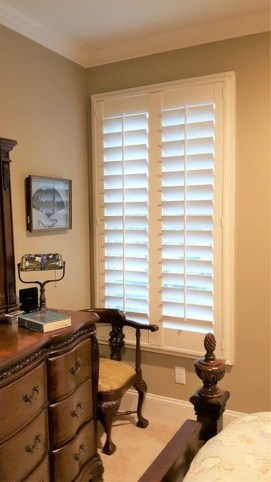 Enchanting Plantation Shutters Ideas That Perfect For Every Style 30