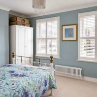 Enchanting Plantation Shutters Ideas That Perfect For Every Style 35