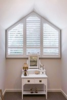 Enchanting Plantation Shutters Ideas That Perfect For Every Style 36