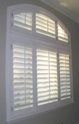 Enchanting Plantation Shutters Ideas That Perfect For Every Style 37