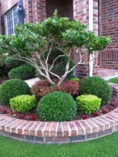 Impressive Small Front Yard Landscaping Ideas To Try 14