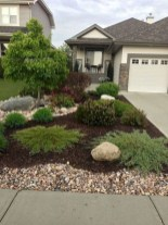 Impressive Small Front Yard Landscaping Ideas To Try 24