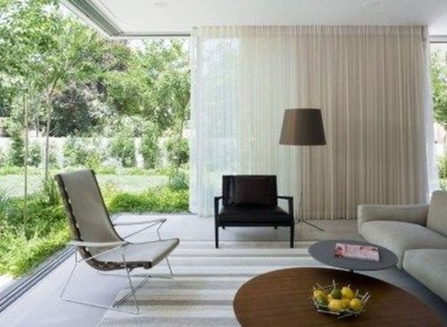 Inexpensive Contemporary Window Blinds Ideas To Inspire You 11