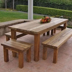Splendid Diy Projects Outdoors Furniture Design Ideas 31