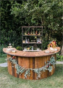 Splendid Wedding Decorations Ideas On A Budget To Try 13