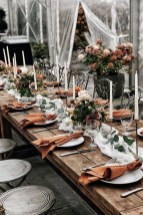 Splendid Wedding Decorations Ideas On A Budget To Try 24